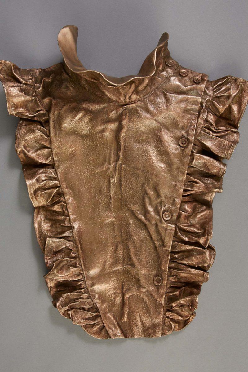 Breastplate (shielded)300