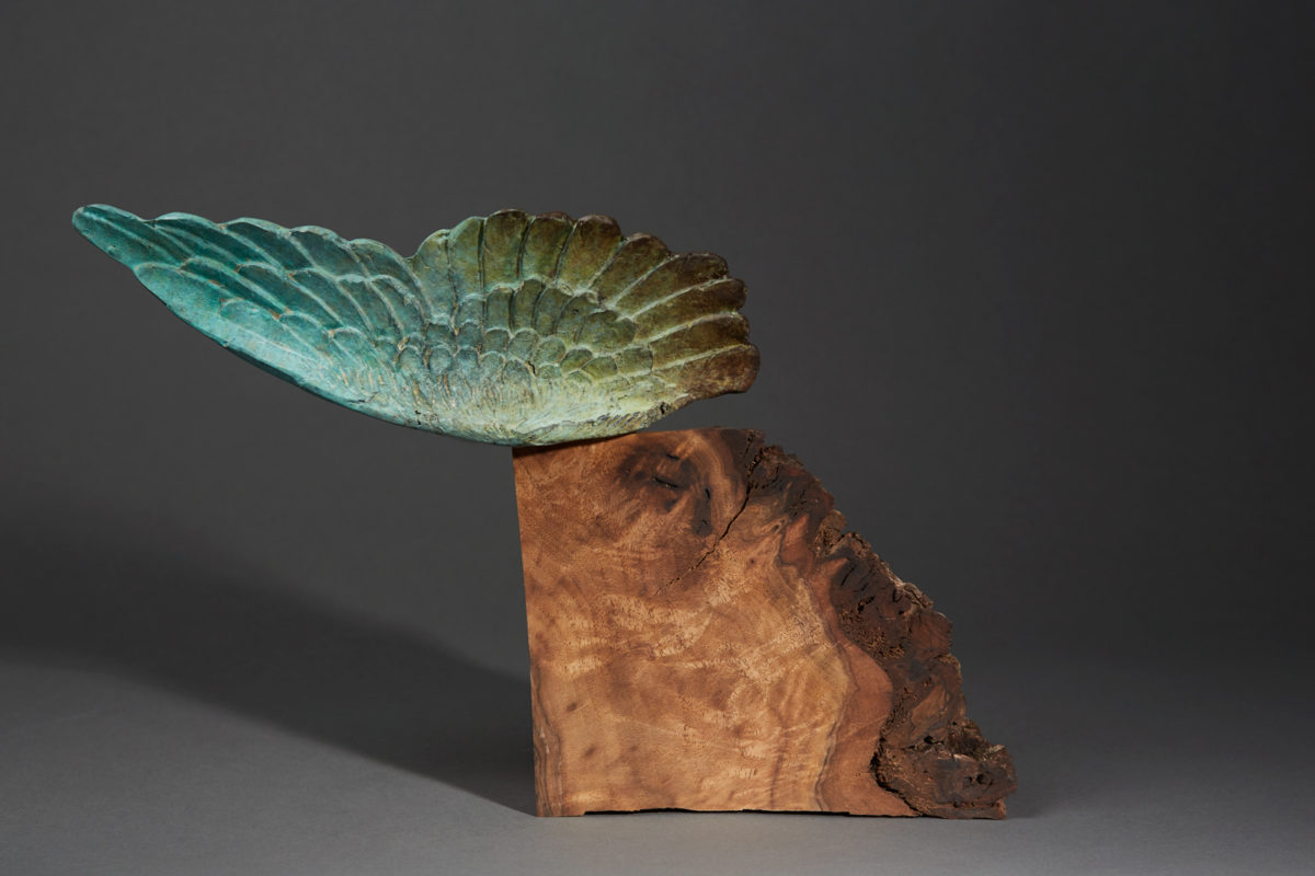 wing strait on web